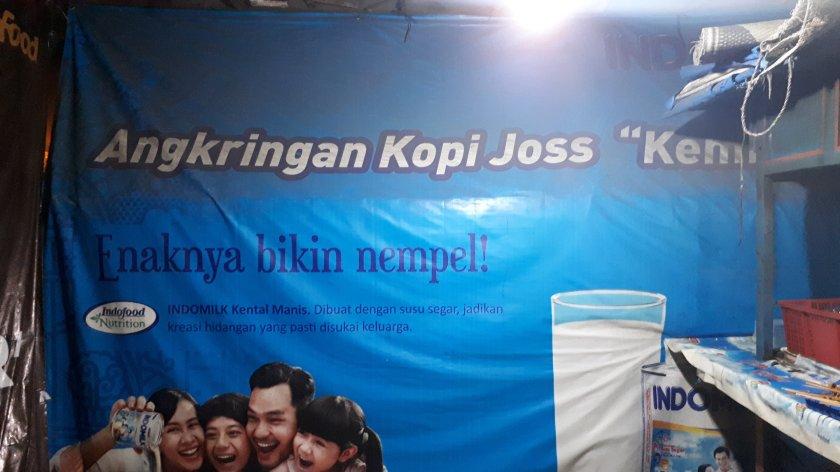 Poster Kopi Joss - Dokpri.